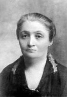 Franciszka Arnsztajnowa