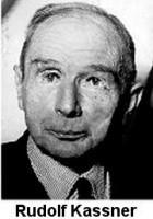 Rudolf Kassner