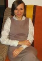 Karolina Lisczyk-Kubina
