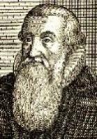 Caspar Schwenckfeldt