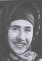 Mahboubeh Mirqadiri