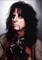 Vincent Damon Furnier 'Alice Cooper'