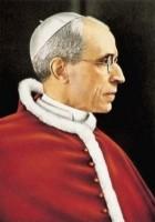 Ojciec Św. Pius XII