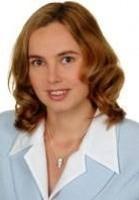 Agnieszka Żywanowska