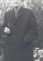 Eric Partridge