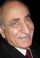 Fouad al-Tikerly