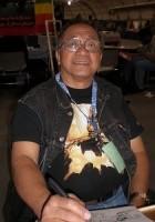 Ernie Chan