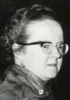 Marjorie Boulton