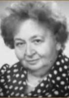 Lilija Nemenowa