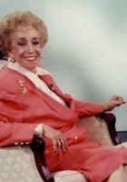 Yolanda Vargas Dulché