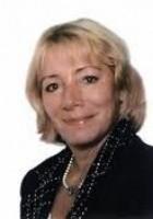 Hildegard Burri-Bayer