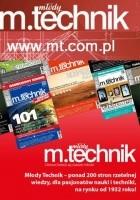 Redakcja magazynu Młody Technik