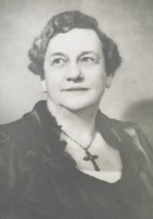Frances Parkinson Keyes
