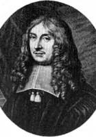 Gédéon Gédéon Tallemant des Réaux