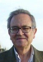 Jose L Sicre Diaz SJ