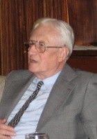 Maurice Gilbert SJ