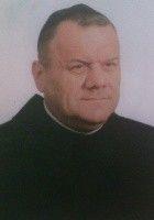 O. Grzegorz Franciszek Sroka