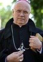 ks.Józef Zawitkowski bp