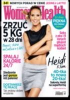 Redakcja magazynu Women's Health