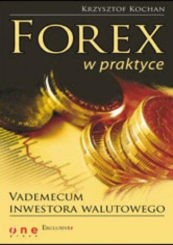 Okładka książki Forex w praktyce