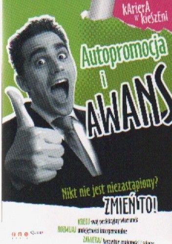 Okładka książki Autopromocja i awans