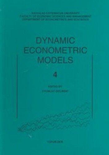 Okładka książki Dynamic tom 4