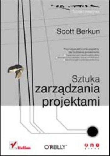 Okładka książki Sztuka zarządzania projektami
