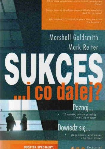 Okładka książki Sukces... i co dalej?