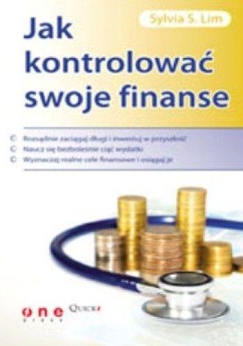 Okładka książki Jak kontrolować swoje finanse