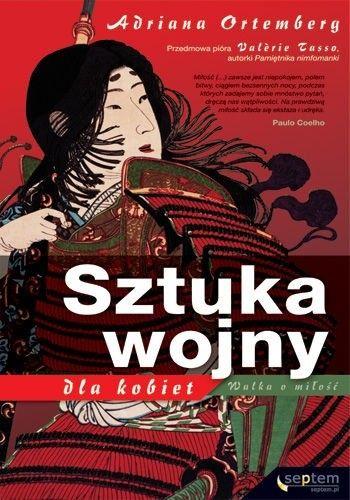 Okładka książki Sztuka wojny dla kobiet
