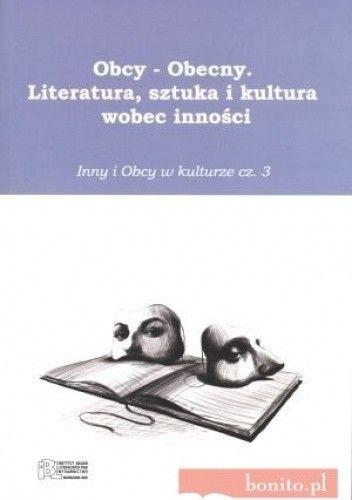 Okładka książki Inny i obcy w kulturze. Część 3