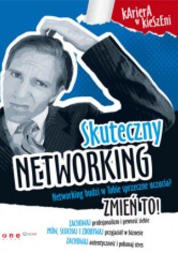 Okładka książki Skuteczny networking