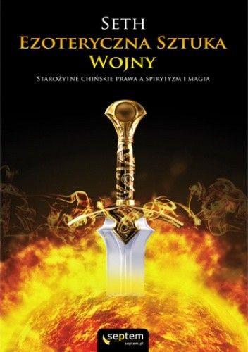 Okładka książki Ezoteryczna sztuka wojny