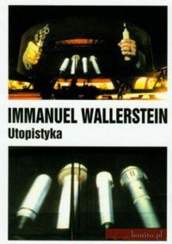 Okładka książki Utopistyka