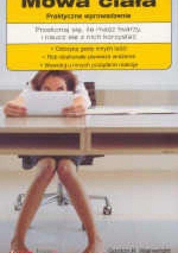 Okładka książki Mowa ciała. Praktyczne wprowadzenie