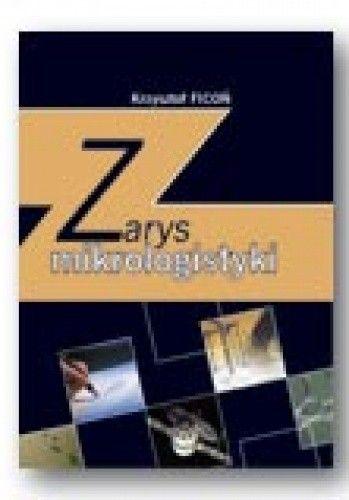 Okładka książki Zarys mikrologistyki