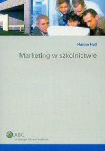 Okładka książki Marketing w szkolnictwie