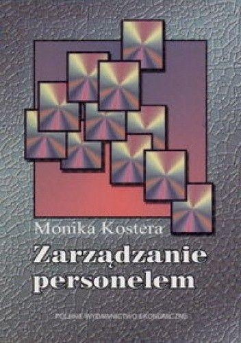 Okładka książki Zarządzanie personelem