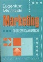 Marketing Podręcznik akademicki