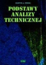 Okładka książki Podstawy analizy technicznej