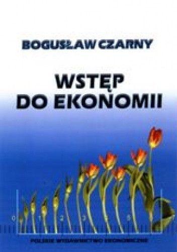 Okładka książki Wstęp do ekonomii
