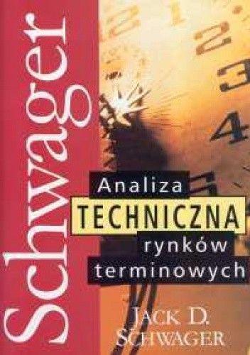Okładka książki Analiza techniczna rynków terminowych