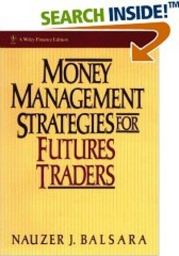 Okładka książki Money Management Strategies for Futures Traders