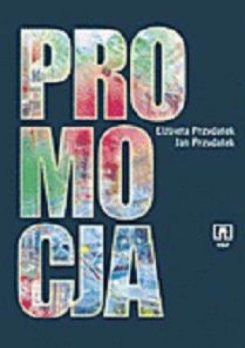 Okładka książki Promocja