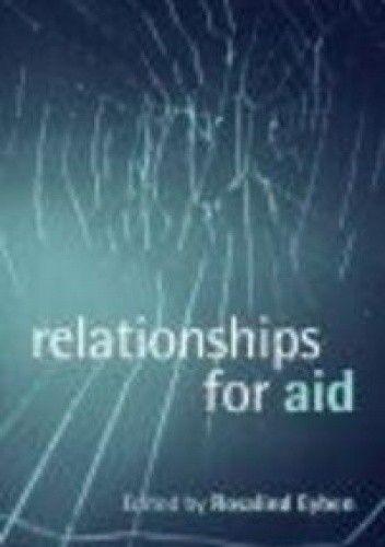 Okładka książki Relationships for Aid