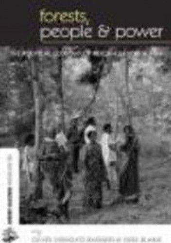 Okładka książki Forests, People and Power