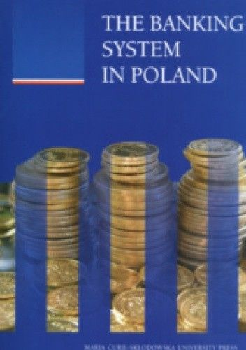 Okładka książki The Banking System in Poland