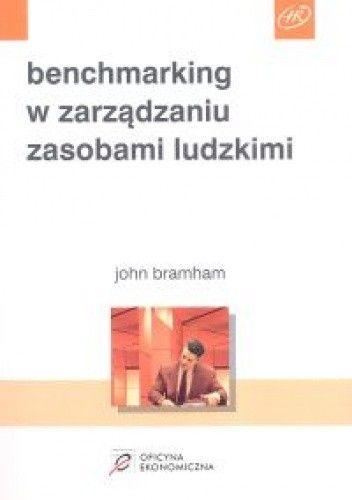 Okładka książki Benchmarking w zarządzaniu zasobami ludzkimi