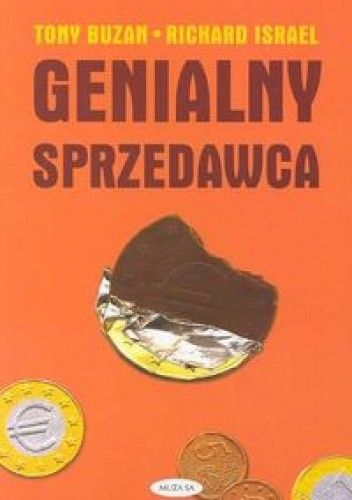 Okładka książki Genialny sprzedawca