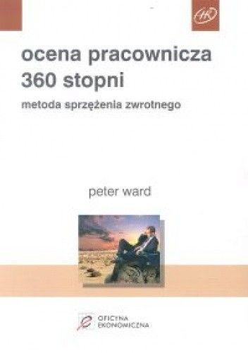 Okładka książki Ocena pracownicza. 360 stopni